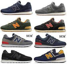 Shoes Nb New Balance ML574 Leather Smb Smg Aw Otd OTB Epa Epc Ages Ead Eae