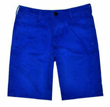 Abercrombie and Fitch Men's Classic Fit Blue Size 30 Bermuda Shorts