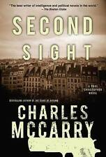 Second Sight (Paul Christopher 7) (Paul Christopher Novels), Very Good Books