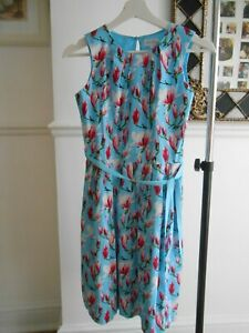 EXCELLENT CONDITION RACHEL RILEY DRESS 14 YEAR OLD FULLY LINED WORN A FEW TIMES