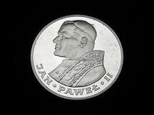 Berühmte Persönlichkeit Münzen aus Polen
