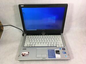 """Fujitsu LifeBook T900 13.3"""" 2in1 Laptop Intel Core i5 4GB 320GB Windows 10"""