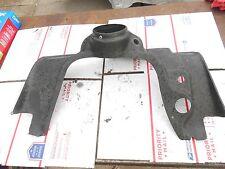 93 skidoo mach 1  670: PLASTIC DASH
