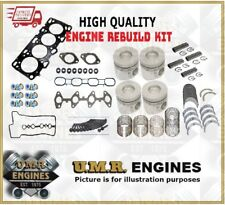 Fits, Mitsubishi Pajero Triton 4M40T Engine Rebuild Kit
