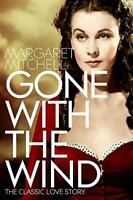 Gone With The Wind by Mitchell, Margaret, NEW Book, FREE & FAST Delivery, (Paper