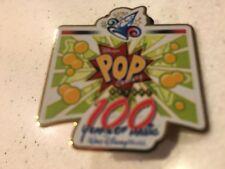 Pop Century Resort Opening - Walt Disney World Press Pin 100 Years of Magic