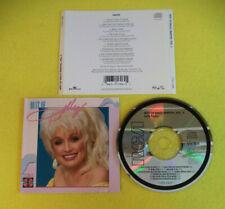 CD DOLLY PARTON Best Of Vol.3 1987 Usa RCA 5706-2-RRE no mc dvd lp (CS57)