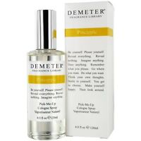 Demeter by Demeter Pineapple Cologne Spray 4 oz