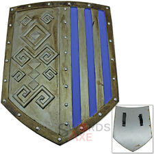 Hyrule Warriors Zelda Shield FOAM Replica LARP Link's Cosplay Prop Latex Weapon