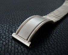Beautiful Men's Vintage 19mm NOS Pacer Stretch Watch Band