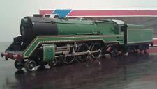 Lima (Italia) rarissima locomotiva a vapore delle ferrovie australiane