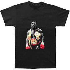 Mike Tyson Boxing Champion Legend Mike Retro Funny T-shirts