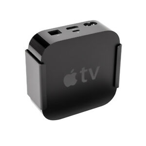 HIDEit Apple TV 4 - Apple TV 4th Generation Wall Mount