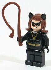 LEGO 76052 CLASSIC CATWOMAN MINIFIGURE 1969 FIGURE BATMAN TV BATCAVE - GENUINE