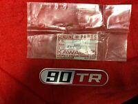 KAWASAKI NOS 56018-015 EMBLEM DECAL BADGE OEM G3 G3TR 90