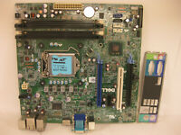 DELL OPTIPLEX 790 Mini Tower Motherboard 0HY9JP HY9JP