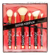 Sonia Kashuk Completely Contoured 6pcs Brush Set (Highlighting Blending Contour)
