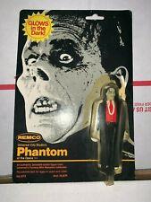 Remco Phantom Mint On Card Glow in the Dark NEW