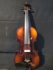 "5 strings electric & acoustic viola 16"" Guarneri style 16 inch viola"