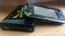 Vinyl Skin Vinilo Zelda Wii U for console + panel táctil desde España Nuevo