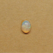 Ethiopian Opal Cabochon 7x9mm with 4.5mm dome  (13925)