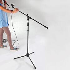 Mikrofonständer Mikrofonstativ Mikrofon Stativ Galgen incl. Klemme Aktion 6