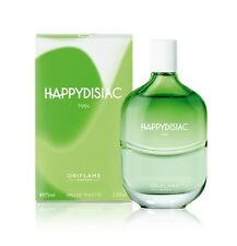 Oriflame Happydisiac Man Eau de Toilette - 75 ml