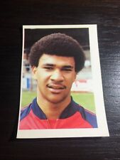 Vanderhout No Panini Mega Rare Rookie (First)sticker Ever Ruud Gullit 1980