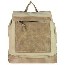 camel active Sumatra Rucksack Backpack 41 cm (beige)