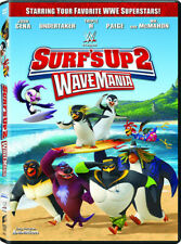 New listing Surf's Up 2: Wave Mania (DVD)
