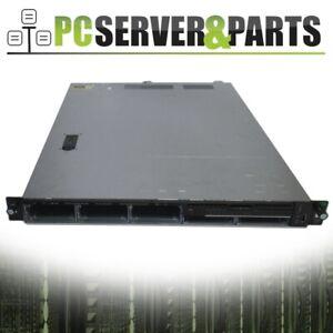 HP ProLiant DL160 Gen9 8B SFF 6-Core 2.40GHz E5-2620 v3 16GB 2x 600GB HDD P440