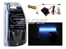 "6"" BLUE ULTRA BRIGHT NEON LIGHT INTERIOR DASH CENTER CONSOLE FOR SCION LEXUS"