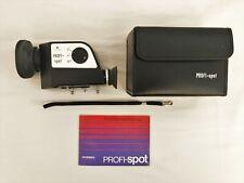 Gossen PROFI Spot for Mastersix & Profisix Light Meters
