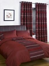 King Striped Contemporary Bedding Sets & Duvet Covers