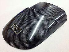 Honda NC700s/NC700x de fibra de carbono Fender extender (2012 en adelante)