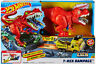 Hot Wheels City T-Rex Rampage Kid Toy Gift