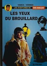 W Vance Henri Vernes Bob Morane Les yeux du brouillard