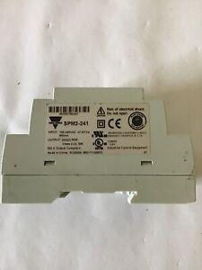 Carlo Gavazzi SPM3-241 AC To DC Switching Power Supply