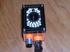 IFM O2D222 O2DIRPKG/K Vision 2D Object recognition sensor as new condition