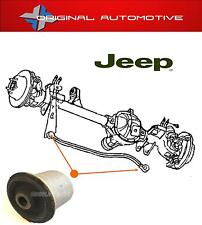 FITS JEEP GRAND CHEROKEE 1997-2004 FRONT TRACK CONTROL ARM  BUSH X1