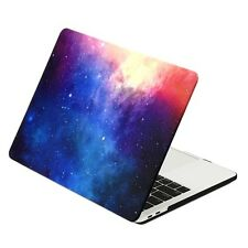 """GALAXY PINK Matte Hard Case for Macbook Pro 13"""" A1706 /1708 - RELEASE 2016"""
