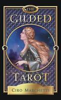 The Gilded Tarot Deck (Cards)