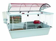 Living World Deluxe Pet Habitat, Large Hybrid Cage Hamster,Guinea Pig,Rabbit