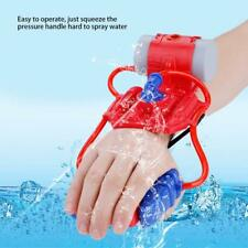 Wrist Water Gun Pistol Beach Outdoor Shooter Toy Summer Child Kid Educational#GD