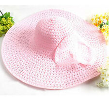 Women Protective Hat Outdoor Sun Cap Neck Face Wide Brim Visor Summer Anti-UV