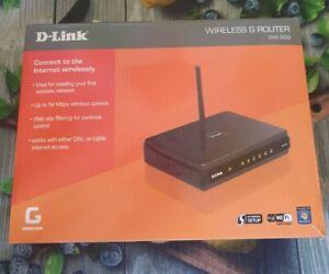 D-Link DIR-300 route Wireless.