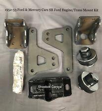 1952 1953 Ford/Mercury Cars SB Ford Engine/Trans Mounting Kit