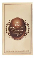 Diesel fuel for life UNLIMITED EDP Eau de Parfum 30 ml, New&Sealed