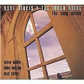 Asaf Sirkis & The Inner Noise - Song Within (CD 2007)  Jazz