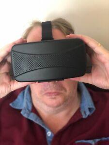 Phone based VR Headset. See VR video on your phone like google cardboard